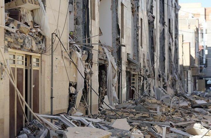 ابلاغ مصوبه پرداخت تسهیلات به زلزله زدگان کهگیلویه و بویراحمد