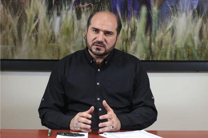 رأی اعتماد هیات وزیران به استاندار منتخب تهران