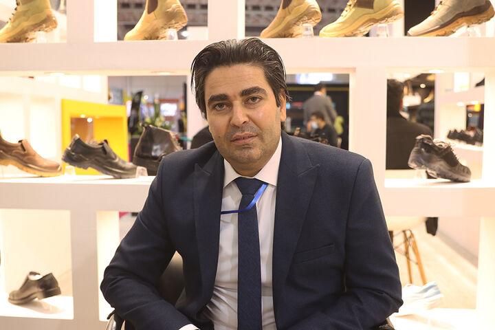 فروشگاه های برند کفش را به ۵ برابر قیمت واقعی می فروشند  دلایل حذف ایران از بازار جهانی