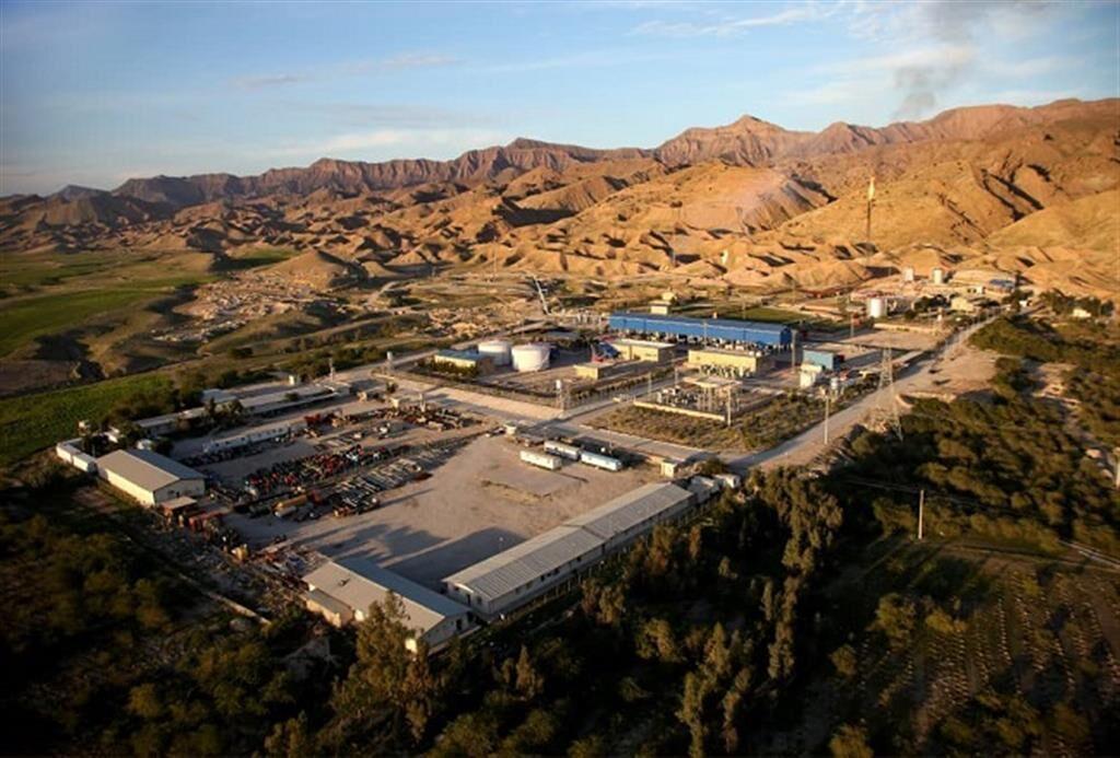 تحقق برنامه تولید نفت و گاز گچساران در نیمه نخست ۱۴۰۰