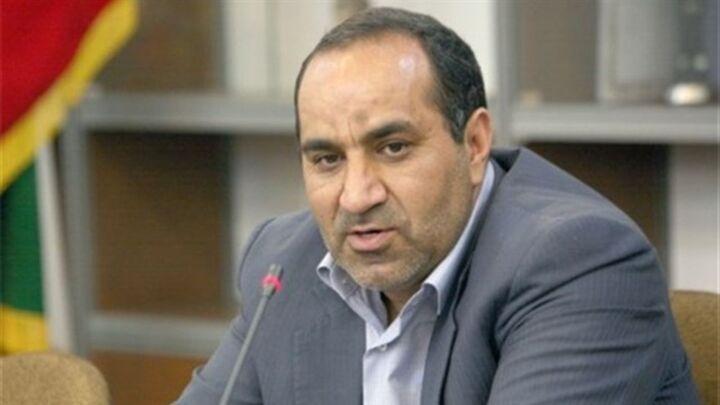 کسری ۳۰۰ میلیون مترمکعبی مخازن تامین آب تهران