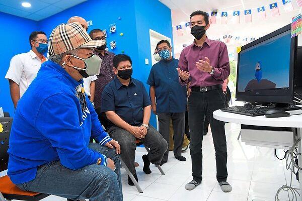 راه اندازی طرح جامع توسعه اقتصاد دیجیتال روستایی در مالزی با مشارکت مردم