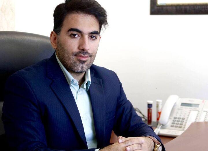 مشاور و رئیسدفتر شرکت ملی پالایش و پخش فرآوردههای نفتی منصوب شد