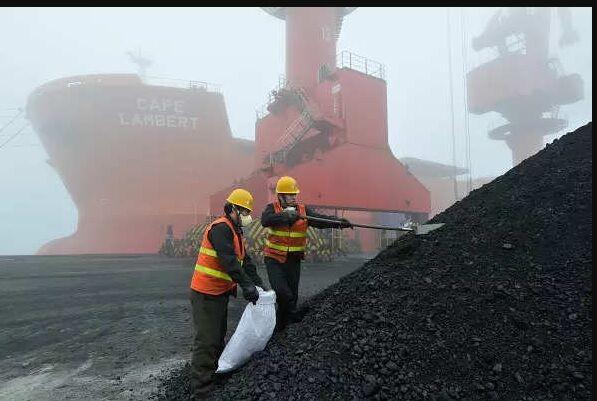 رویکرد چین به زغال سنگ  بحران انرژی در حال افزایش است