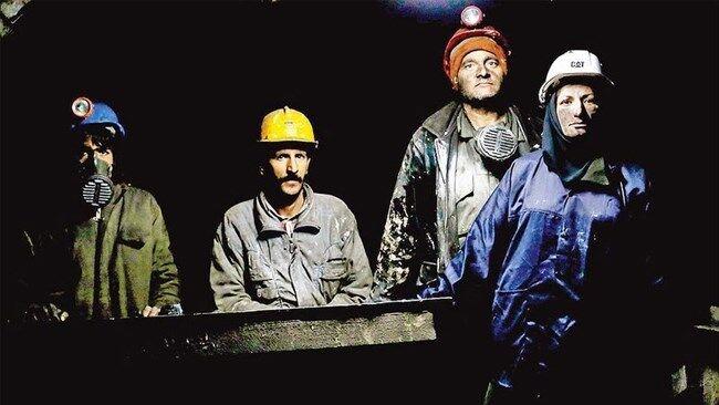 هزار و ۲۴۶ زن ایرانی در معدن کار میکنند
