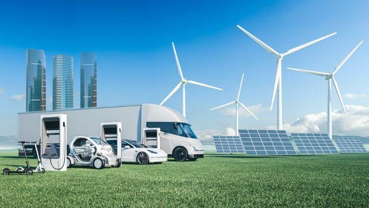 گام جدید شرکتهای مهم جهانی در کاهش انتشار کربن؛ مک دونالد هم به فکر افتاد!