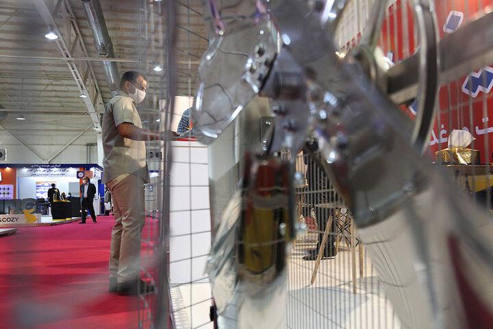 بیستمین نمایشگاه دام،طیور و صنایع وابسته