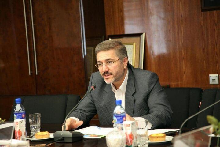 «داود منظور» رییس سازمان امور مالیاتی کشور شد