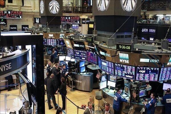 ضرر بزرگ اپل و افزایش شاخص ارزش سهام  ایالات متحده در مسیر خروج از تورم ناشی از کرونا