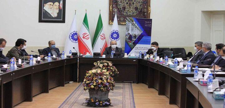 پروژه همکاری آموزش دوگانه شغلی ایران و آلمان عملیاتی میشود