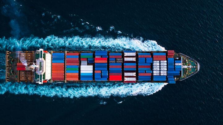 مازاد تجاری چین با آمریکا در سپتامبر به ۴۲ میلیارد دلار رسید