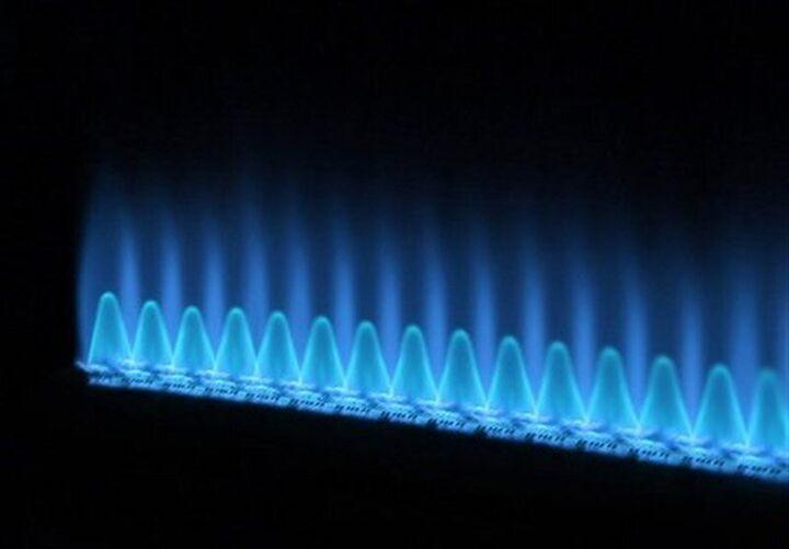 افزایش ۸۲ درصدی مصرف گاز کشور