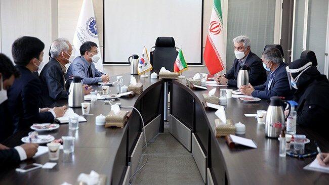 کره جنوبی اعتماد شرکتهای ایرانی را مخدوش کرده است