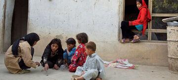 وقوع بحران انسانی_اقتصادی قریب الوقوع در افغانستان  چالشهای پیش روی طالبان