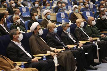 ایران توانایی تبدیل شدن به اقتصاد برتر دنیا را دارد  لزوم حضور در خط مقدم خدمت